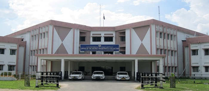 Uttar Dinajpur Collectorate